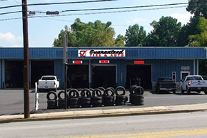 Guaranteed Tire & Auto
