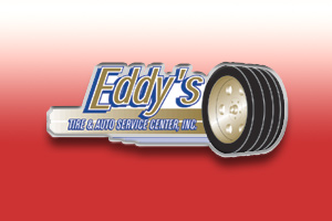 Eddy's Tire & Auto Service Center Inc.