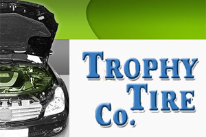 Trophy Tire Co