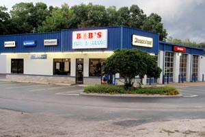 Bob's Tire & Brake