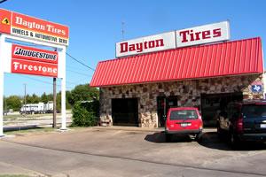 Dayton Tire Sales & Auto