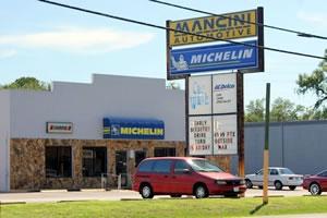 Mancini Automotive