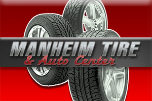 Manheim Tire