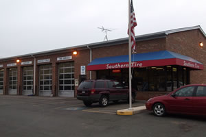 Southern Tire and Auto Centers
