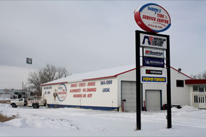 Darryl's Tire & Service Center