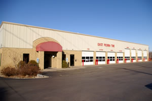 East Peoria Tire and Vulcanizing