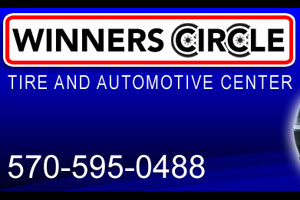 Winners Circle Tire & Auto Center