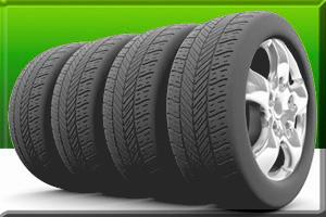 Borinos OK Tire