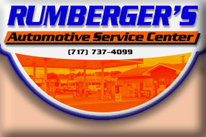 Rumberger's Auto Service
