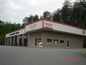 Country Town Tire & Service Center