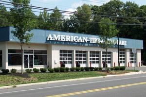 American Tire & Auto Care