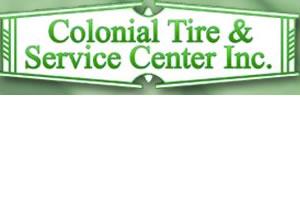 Colonial Tire & Service Center Inc.