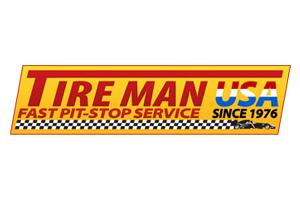 TIREMAN USA Fast Pit-Stop Service