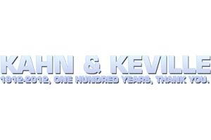 Kahn & Keville
