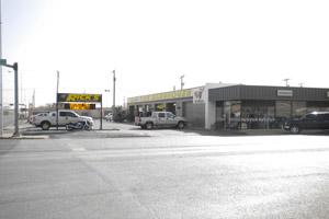 Rick's Tire Warehouse