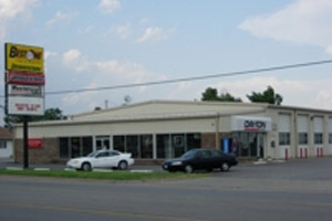 Best-One Tire & Service of Harrisburg
