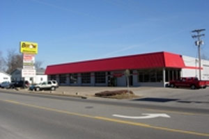Best-One Tire & Service of Marion