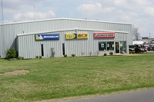 Best-One Fleet Service of Paducah