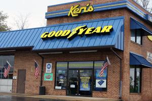 Ken's Service Center