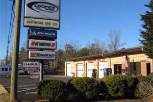 Oakwood Tire Co.
