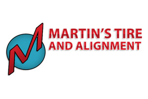 Martin's Tire and Alignment