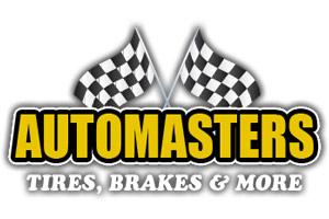Automasters Car Care