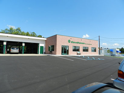 Steve Shannon Tire & Auto Center