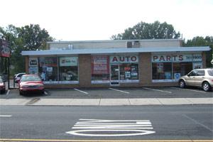 Bernie's Westbrant Auto Parts and Repairs