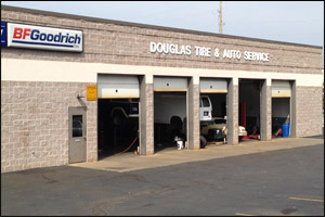 Douglas Tire & Auto