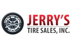 Jerry's Tire Sales, Inc.