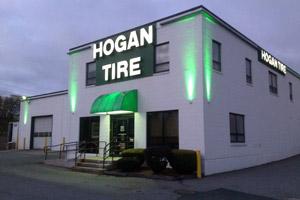 Hogan Tire & Auto Service