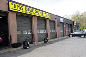 NYS Discount Tire