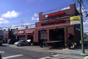 Reaction Auto Service Center