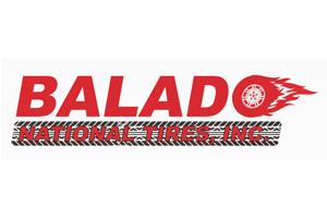 Balado National Tire - Export Wholesale