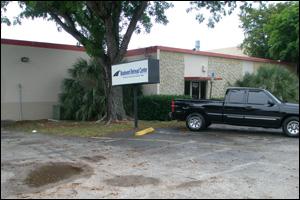 Boulevard Retread Center Ft Lauderdale