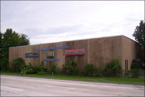 Boulevard Retread Center Jacksonville