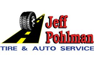 Jeff Pohlman Tire & Auto Service