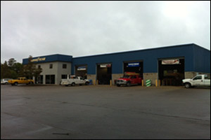 Boulevard Tire Center Gainesville