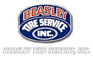 Beasley Tire Service Inc.