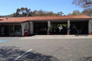 Santa Barbara - Tire Pros