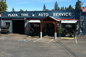 Plaza Tire and Auto Service