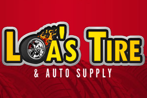 Loa's Tire & Auto Supply