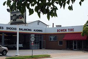 Bowen Tire