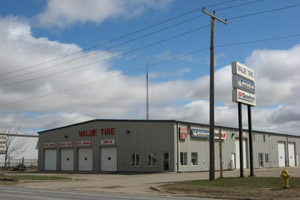 Value Tire (Regina)