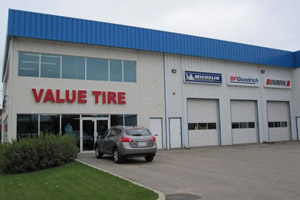 Value Tire (Saskatoon 715 2nd)