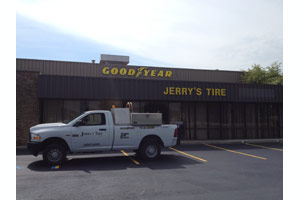 Jerry's Tire