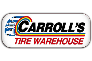 Carrolls Tire Warehouse - Wible