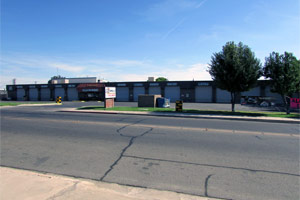 Carrolls Tire Warehouse - Visalia