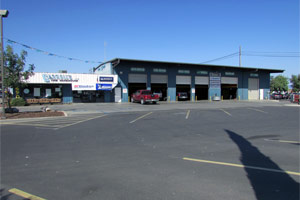 Carrolls Tire Warehouse - Hanford