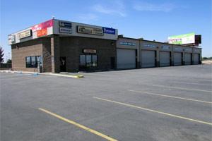 Carrolls Tire Warehouse - Rosedale